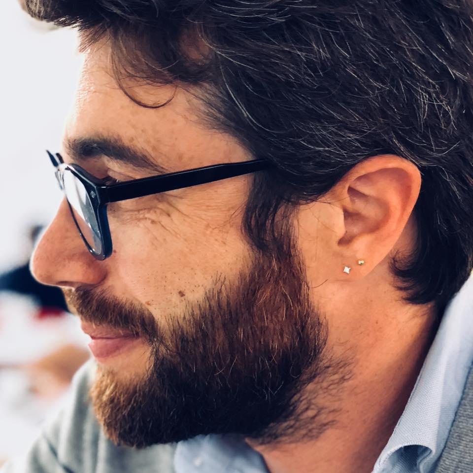 Alessio Del Sarto